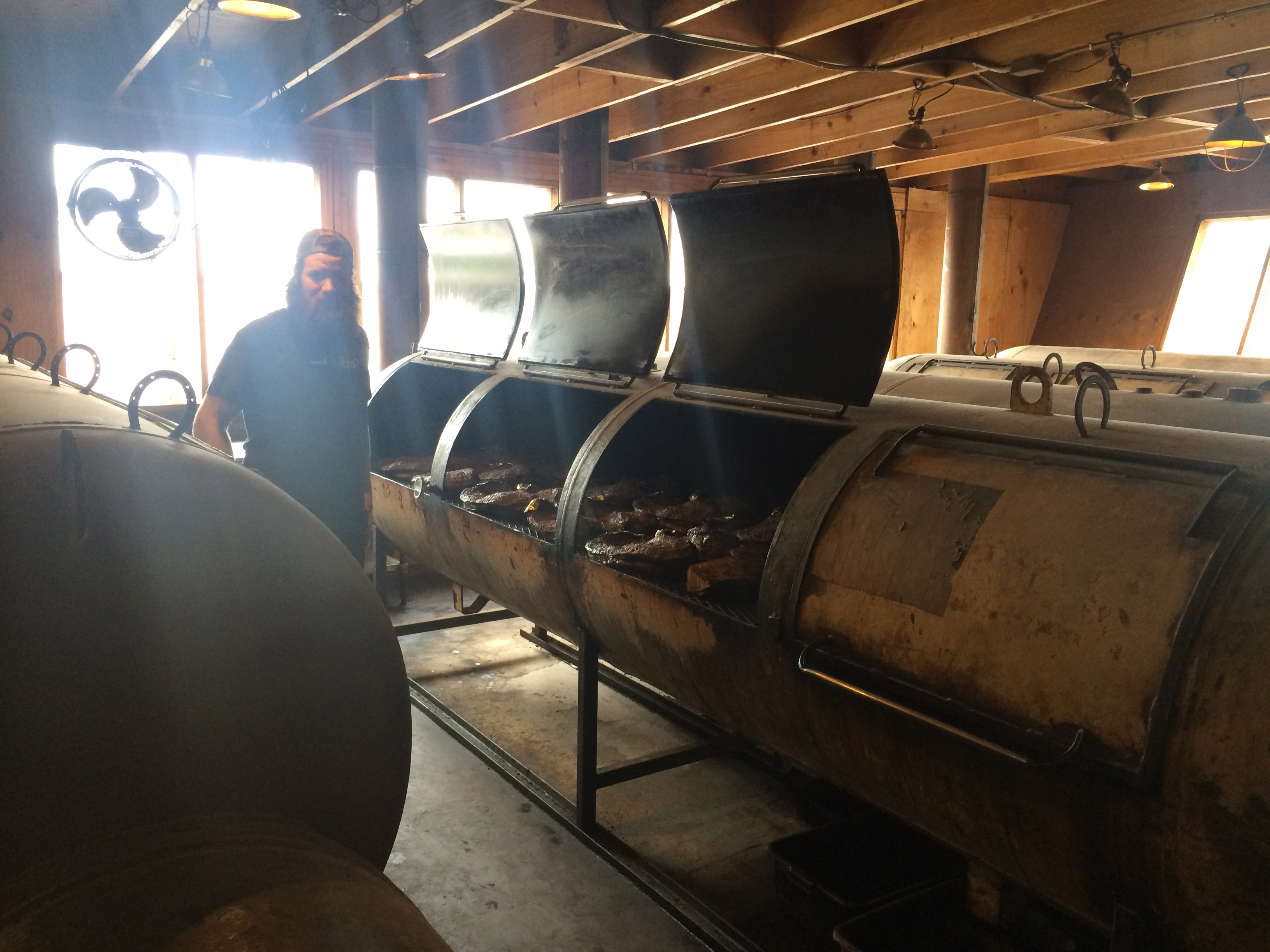 Franklin Barbecue Austin Texas The Best Of Texas Barbecue