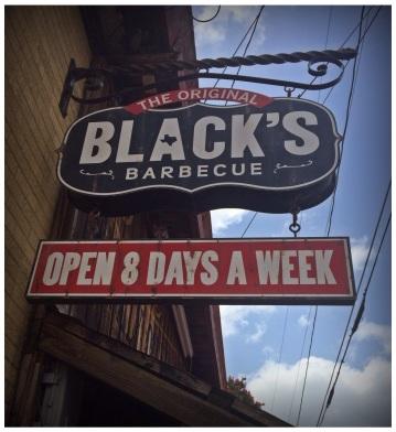 Open 8 Days a Week!